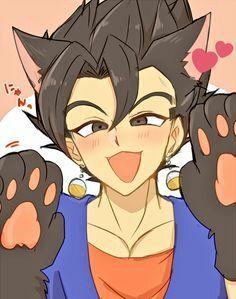 Read 53 from the story ☆photobook Dragon ball ☆ by Bell-san with 42 reads. Dragon Ball Z, Dragon Ball Image, Kawaii Art, Kawaii Anime, Dbz, Gogeta And Vegito, Goku Pics, Cute Drawings, Chibi