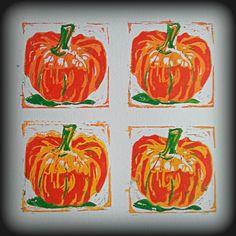 Pumpkin #arttotake