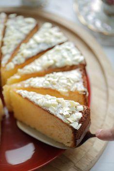 Easy Pie Recipes, Sweet Recipes, Baking Recipes, Breakfast Dessert, Pie Dessert, Sweet Desserts, No Bake Desserts, Cake Recept, Pie Cake