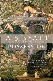 Possession; A.S. Byatt