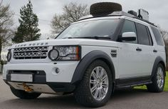 ProSpeed Group Discovery roof rack Range Rover Off Road, Range Rover Sport, Land Rover Discovery Off Road, Land Rover Camping, Range Rover Supercharged, Uk Photos, Unique Cars, Roof Rack, Land Cruiser