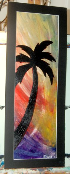 Palm by Suzanne