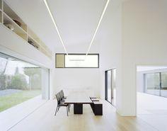 Gallery - City Villa S3 / Steimle Architekten - 9