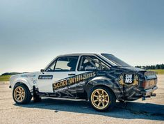 Mk2 Escort Escort Mk1, Ford Escort, Ford Rs, Car Ford, Ford Capri, Classic Motors, Classic Cars, Ford Motorsport, Ford Anglia