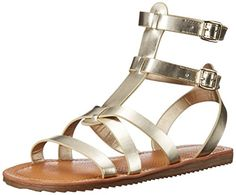 Circus by Sam Edelman Women's Selma Gladiator Sandal -- Hurry! Check out this great item at Sandals board