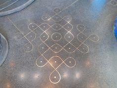 floor brass inlay - Google Search