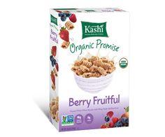 Kashi Organic Promise Berry Fruitful