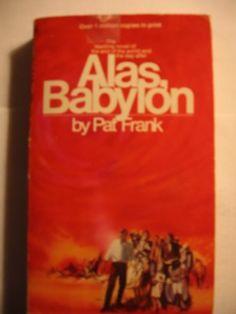 alas babylon book online