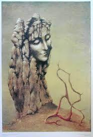 Výsledek obrázku pro vladimír sychra obrazy Frantisek Kupka, Modern Art Styles, Ways Of Seeing, Modern Artists, Cubism, Surrealism, Weird, Fantasy, Abstract