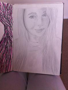 Draw myself