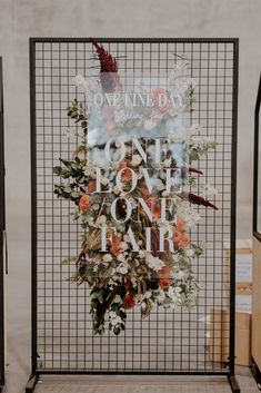 MR MESH WALL UNIT Hire this item through Timbermill Rentals. Bespoke furniture hire servicing the greater Sydney region Wedding Trends, Wedding Designs, Wedding Fair, Bridal Show, Wedding Signage, Event Styling, Event Decor, Unique Weddings, Wedding Stationery