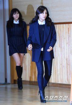Eunji fashion
