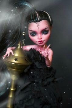 OOAK Gigi Grant by Галя Апрельская