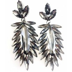 Gorgeous Caicos Earrings for an elegant look!
