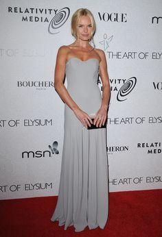 Kate Bosworth in Alexander McQueen