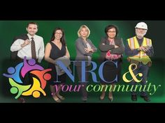 NRC and Your Community