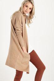 ashley luxe 2 coatigan
