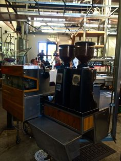 ABBOT KiNNEY/venice coffeebar