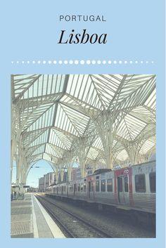 Quer conhecer Portugal?  No blog tem uma aba com todas as informações sobre esse país fascinante.