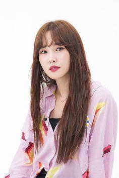 Kpop Girl Groups, Korean Girl Groups, Kpop Girls, Gfriend Yuju, Weekly Idol, G Friend, Meme Faces, South Korean Girls, It Cast