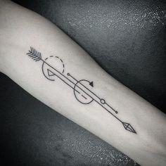 hipster tattoos ideas