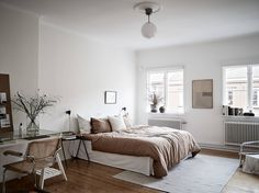 7 Tips for Decorating a Cozy, Tone on Tone Home the Scandinavian Way