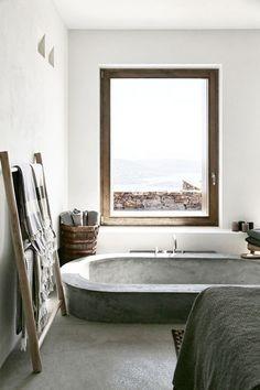 Unusually Beautiful Bathtubs We Long To Sink Into