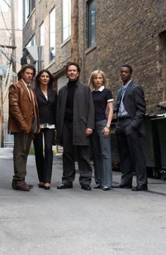 Leverage....TNT you were STUPID to cancel this show!!!!!!!  SHAME ON YOU!