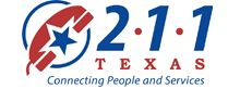 2-1-1 Texas:  Locate community resources & social services through a state-wide database administered by United Way.  For phone assistance, dial 211. 03-2016