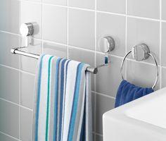 miomare badetuchhalter rund ohne schrauben und bohren neu wohnung pinterest badetuchhalter. Black Bedroom Furniture Sets. Home Design Ideas