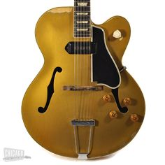Gibson L-7C Gold 1949 from Chicago Music Exchange