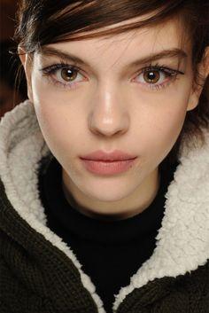 Model Kate Bogucharskaia *-*,