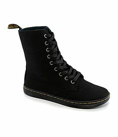 Dr Martens Womens Stratford Casual Booties #Dillards