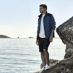 9655ab6545414 Preview our Marine Clothing for the 2017 sailing season