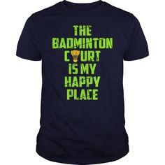 My Heart Belong To Badminton