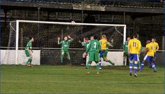 Berko fall to Holmer Green defeat (From Watford Observer)