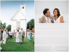 seaside sunsets - seaside, florida wedding Defining Moments Weddings & Events / Dear Wesleyann Photography