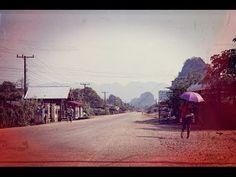 Khammouane Provinz in Laos
