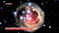 TÜBİTAK Ulusal Gözlemevi, yeni keşiflere imza attı-- Ulusal Kanal - YouTube