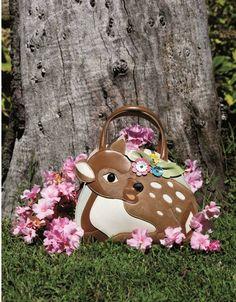 Braccialini Spring/Summer bag