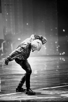 LIE Solo Dance - KBS Gayo Daejun 2016 ~~~!!!