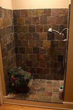 Rustic shower tile ideas design of the walk in shower bathroom bathroom shower and rustic bathrooms . Small Rustic Bathrooms, Modern Bathroom, Bathroom Ideas, Shower Ideas, Bathroom Renovations, Bathroom Small, Bathroom Organization, Bathroom Interior, Cottage Bathrooms