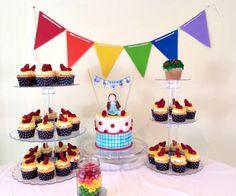 Wizard of Oz Birthday Party Ideas - Project Nursery