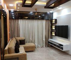 Interior Designer in Thane Sofa Design, Furniture Design, Bedroom False Ceiling Design, Bedroom Bed Design, Interior Design Business, Home Interior Design, Lcd Panel Design, Tv Cabinet Design, Modern Tv Wall Units
