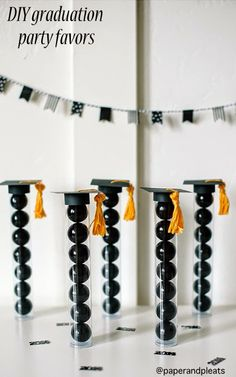 10 fun Graduation Ideas