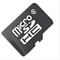Transflash MSDHC Micro Secure Digital Class 6 High Capacity Card with Adapter Secure Digital, Cards, Maps, Playing Cards