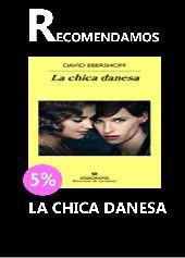 LA CHICA DANESA #ebook #libros #librerias www.libreriaofican.com     EBERSHOFF, DAVID      EDITORIAL ANAGRAMA, S.A. A