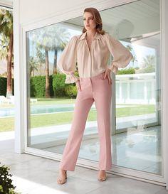 f706e70381a72b Antonio Melani Ella Poet Sleeve Button Front Blouse Antonio Melani,  Workwear, Dillards, Jeans
