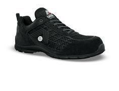 Chaussure de sécurité BLACK - 7MT68