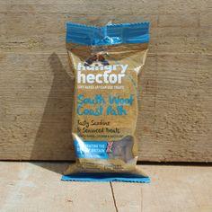 Hungry Hector Tasty Sardine and Seaweed Grain-free dog treats
